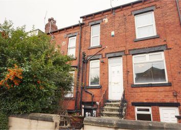 Thumbnail 2 bedroom terraced house for sale in Dorset Road, Leeds