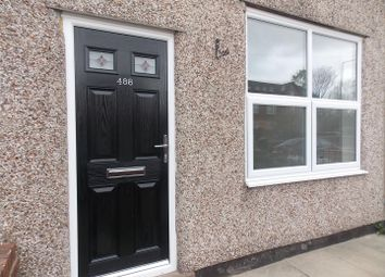 Thumbnail 1 bedroom flat for sale in Leigh Road, Westhoughton, Bolton