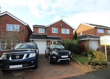 Thumbnail 5 bed property for sale in Bay Horse Drive, Lancaster