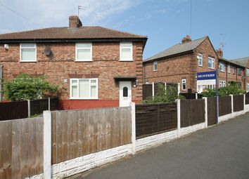 Thumbnail 3 bed semi-detached house for sale in Mottershead Road, Widnes