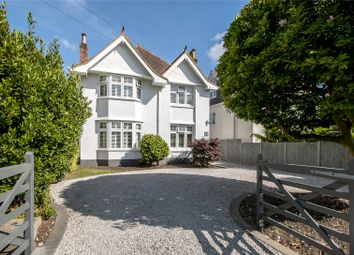 5 bed detached house for sale in Glenair Avenue, Lower Parkstone, Poole, Dorset BH14