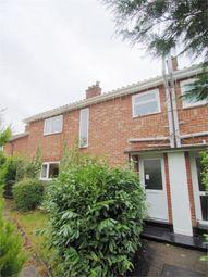 Thumbnail 3 bedroom semi-detached house for sale in Hillside, Mendham, Harleston, Suffolk