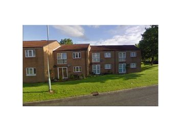 Thumbnail 1 bed flat to rent in Moss Gardens, Hemlington, Middlesbrough