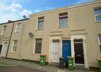 Thumbnail 3 bed terraced house to rent in Annis Street, Preston