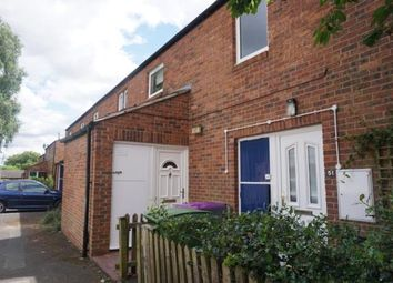 Thumbnail 1 bedroom flat to rent in Chepstow Drive, Leegomery