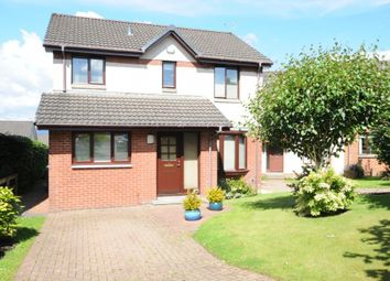 Thumbnail 5 bedroom property for sale in Briarcroft Road, Robroyston, Glasgow