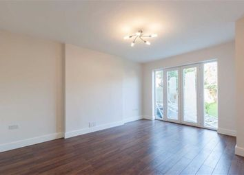 Thumbnail 3 bed flat to rent in Friars Gardens, London