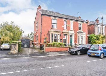Thumbnail 5 bed semi-detached house for sale in Cheetham Hill Road, Dukinfield, Greater Manchester, United Kingdom