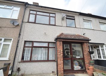 Thumbnail 3 bed terraced house to rent in Torrington Road, Dagenham