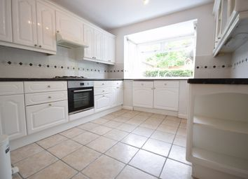 Thumbnail 2 bed maisonette to rent in Wanstead Close, Bromley