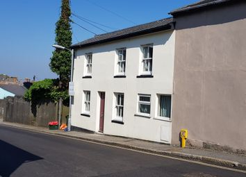 Thumbnail 2 bedroom semi-detached house to rent in Penzance, Cornwall