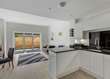 Thumbnail 3 bed terraced house for sale in London Road, Temple Ewell, Temple Ewell