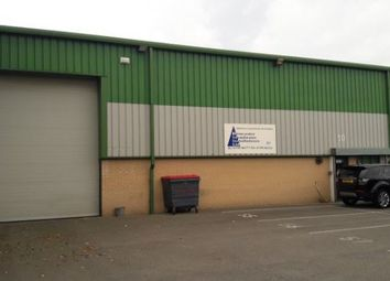 Light industrial to let in Binder Industrial Estate, Doncaster DN12