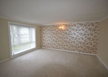 Thumbnail 2 bedroom flat for sale in The Auld Road, Cumbernauld, North Lanarkshire