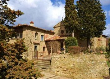 Thumbnail 3 bed farmhouse for sale in 10813 Chianti, Greve In Chianti, Florence, Tuscany, Italy
