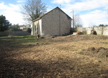 Thumbnail 1 bed barn conversion for sale in Linards, Linards, Châteauneuf-La-Forêt, Limoges, Haute-Vienne, Limousin, France