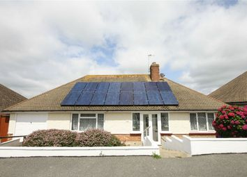Thumbnail 2 bed detached bungalow for sale in Second Avenue, Bexhill-On-Sea