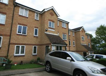 Thumbnail 1 bed flat for sale in Bonchurch Court, Purfleet