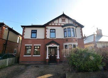 Thumbnail 4 bedroom detached house for sale in Lindon Drive, Alvaston, Derby