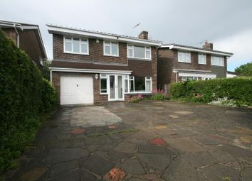 Thumbnail 4 bed detached house to rent in James Carter Road, Colchester, Essex