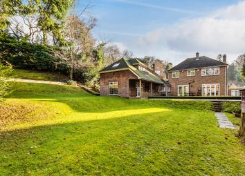 Thumbnail 5 bed detached house for sale in Woodland Rise, Oxted