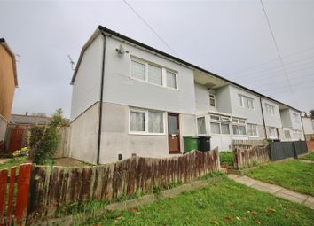 Thumbnail 3 bed terraced house to rent in Allaway Avenue, Cosham, Portsmouth