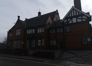 Thumbnail 1 bed flat to rent in The Old Police Station, Jessop Street, Castleford