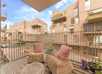 Thumbnail 1 bed flat for sale in Bowline Court, Durham Wharf Drive, Brentford, Middlesex
