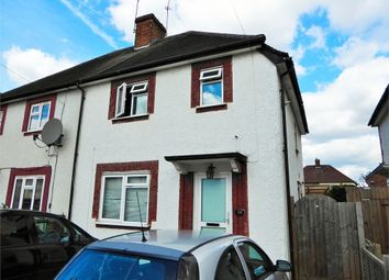 Thumbnail 3 bed semi-detached house for sale in Lily Gardens, Wembley, Greater London