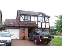 Thumbnail 3 bed detached house for sale in Hexham Court, Dunston, Gateshead