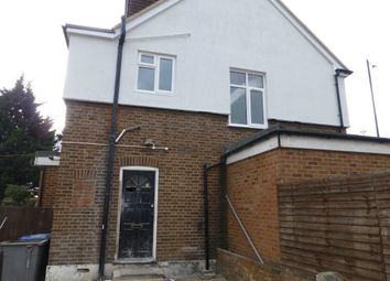 Thumbnail 3 bed flat to rent in Neasden, London