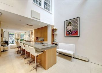 Thumbnail 5 bed end terrace house for sale in Wesley Street, London