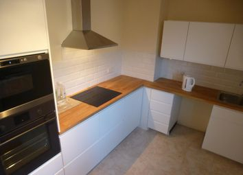 1 bed flat to rent in London Road South, Lowestoft NR33