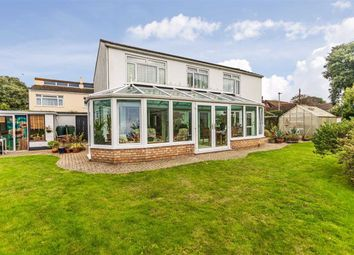 4 bed detached house for sale in Robins Way, Friars Cliff, Mudeford, Christchurch BH23