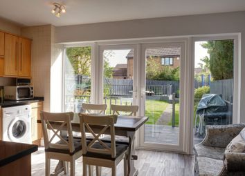Thumbnail 3 bed detached house for sale in Nile Close, Newcastle Upon Tyne