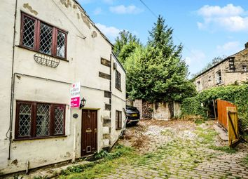 Thumbnail 2 bed terraced house for sale in Sowerby Bridge
