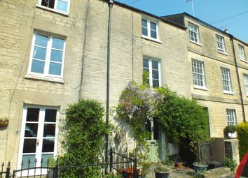 Thumbnail 3 bed town house for sale in Tower Street, Cirencester