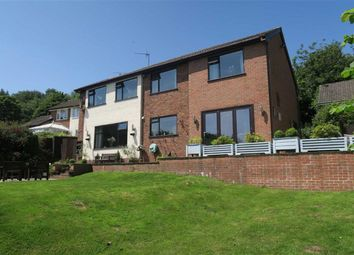 Thumbnail 4 bed detached house for sale in The Boundary, Cheadle, Stoke-On-Trent
