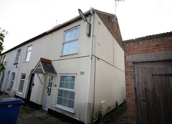 Thumbnail 2 bedroom cottage to rent in Mizpah Cottages, Bridge Road, Lowestoft, Suffolk