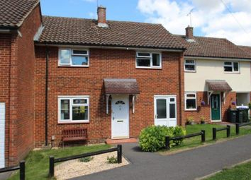 Thumbnail 3 bed terraced house for sale in Harrington Drive, Bulford Barracks, Salisbury