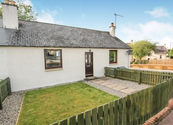 Thumbnail 2 bedroom semi-detached bungalow for sale in Corrie Terrace, Muir Of Ord