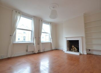 Thumbnail 3 bed flat to rent in Holly Park Road, Southgate