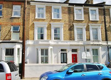 Thumbnail 3 bed flat for sale in Disraeli Road, London