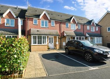 Thumbnail 3 bed terraced house for sale in Roman Way, Boughton Monchelsea, Maidstone, Kent