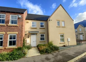 Hobby Road, Bodicote, Oxon OX15. 2 bed terraced house