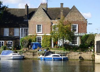 Thumbnail 1 bed flat for sale in London Road, St. Ives, Huntingdon