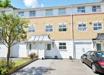 Thumbnail 3 bedroom terraced house for sale in Tregony Road, Farnborough, Orpington