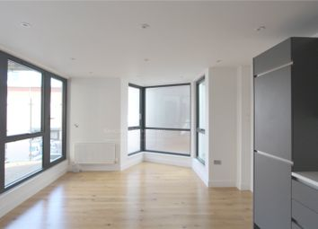 Thumbnail 2 bed flat to rent in Alpha House, Dalston, London