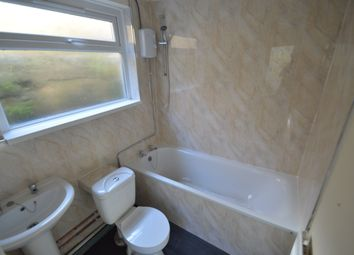 Thumbnail 4 bed shared accommodation to rent in Broadway, Treforest, Pontypridd