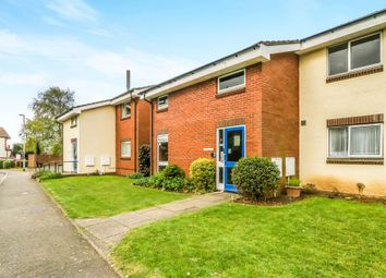 Thumbnail 1 bedroom flat for sale in Elmhurst Court, Abington, Northampton
